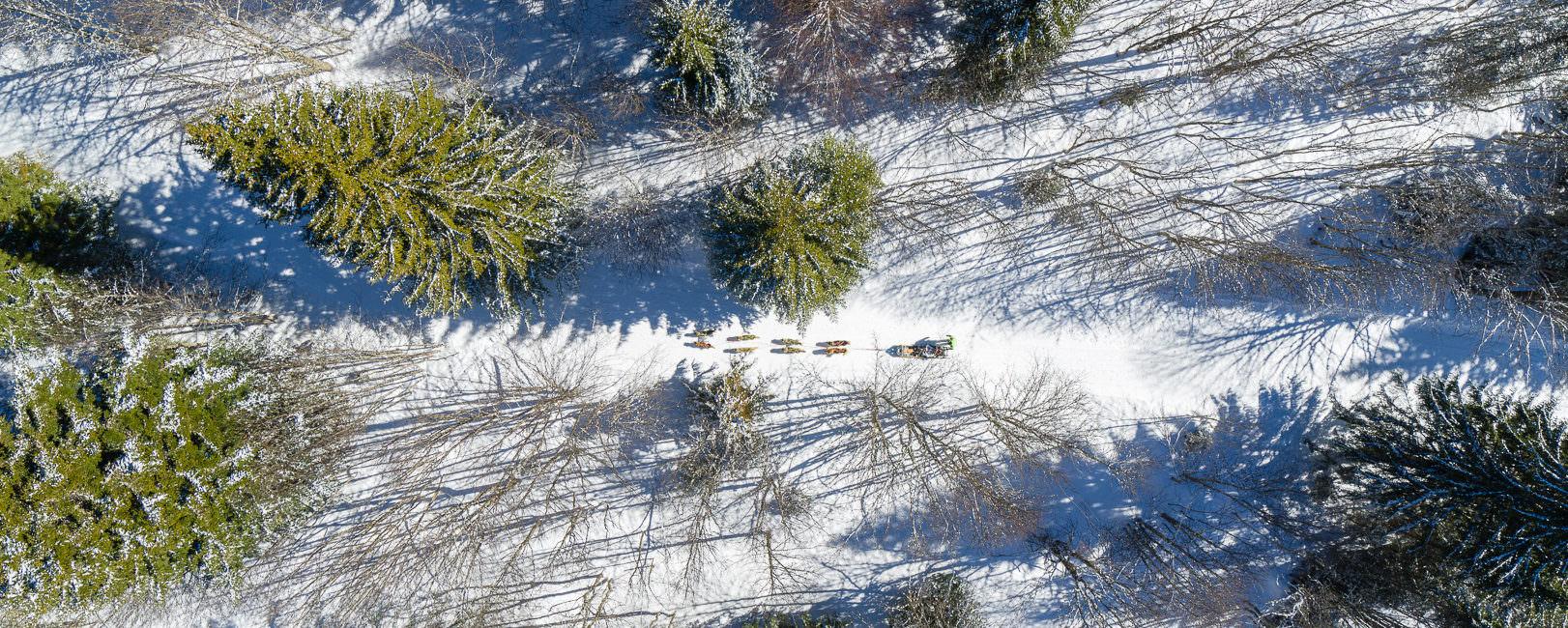 Haute Savoie Nordic