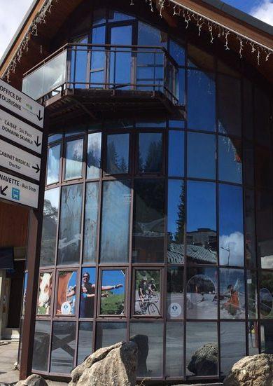 Tourist Offices
