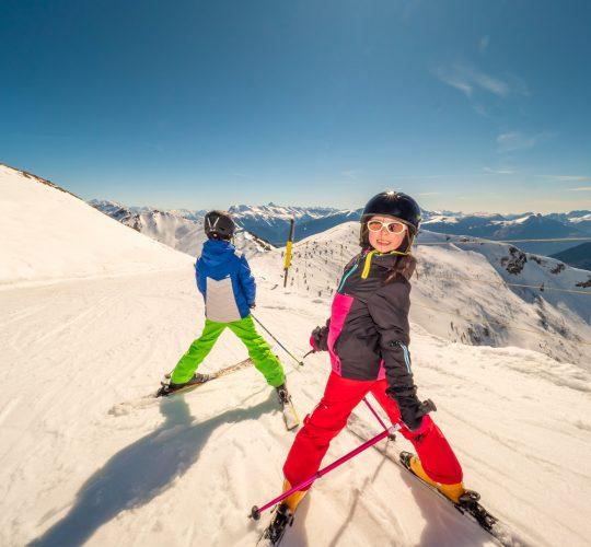 00303 20 Praz Ski de Piste ©Gilles Piel
