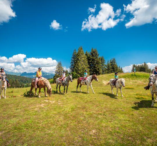 029 07 20 Equitation Praz de Lys ┬® gilles_piel