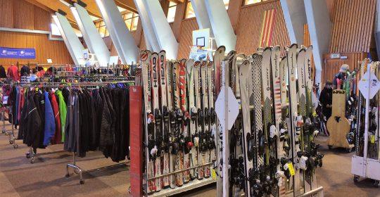 Bourse aux Skis Taninges